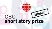 CBC Short Story Prize Winner, 2013