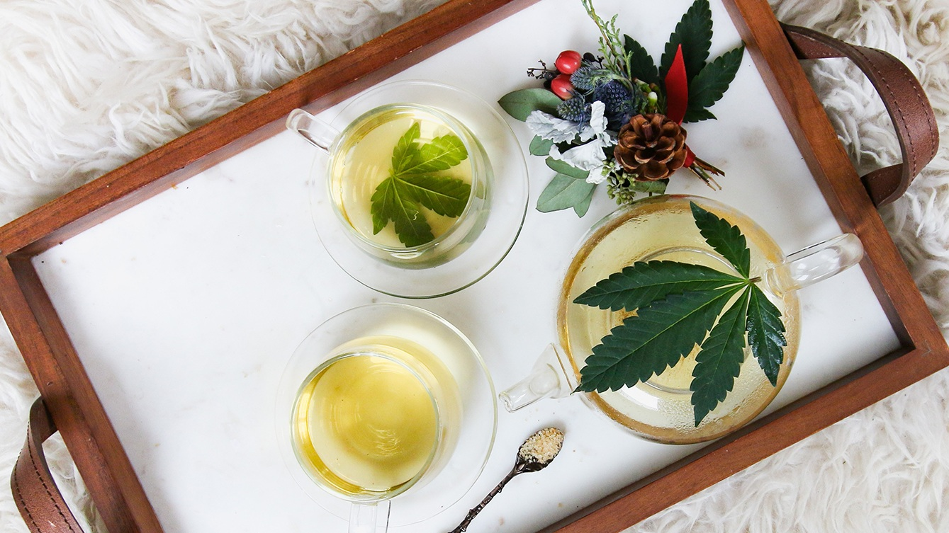 It's time to discover CBD -