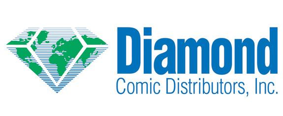Diamond Comic Distributors, Inc.