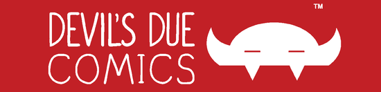 Devil's Due Logo
