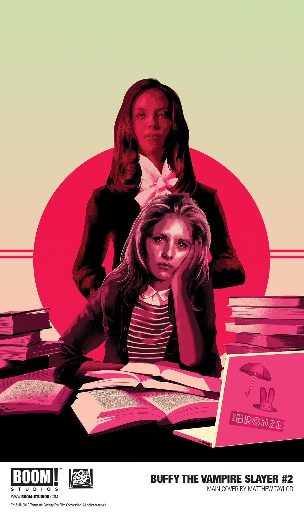 Buffy #2