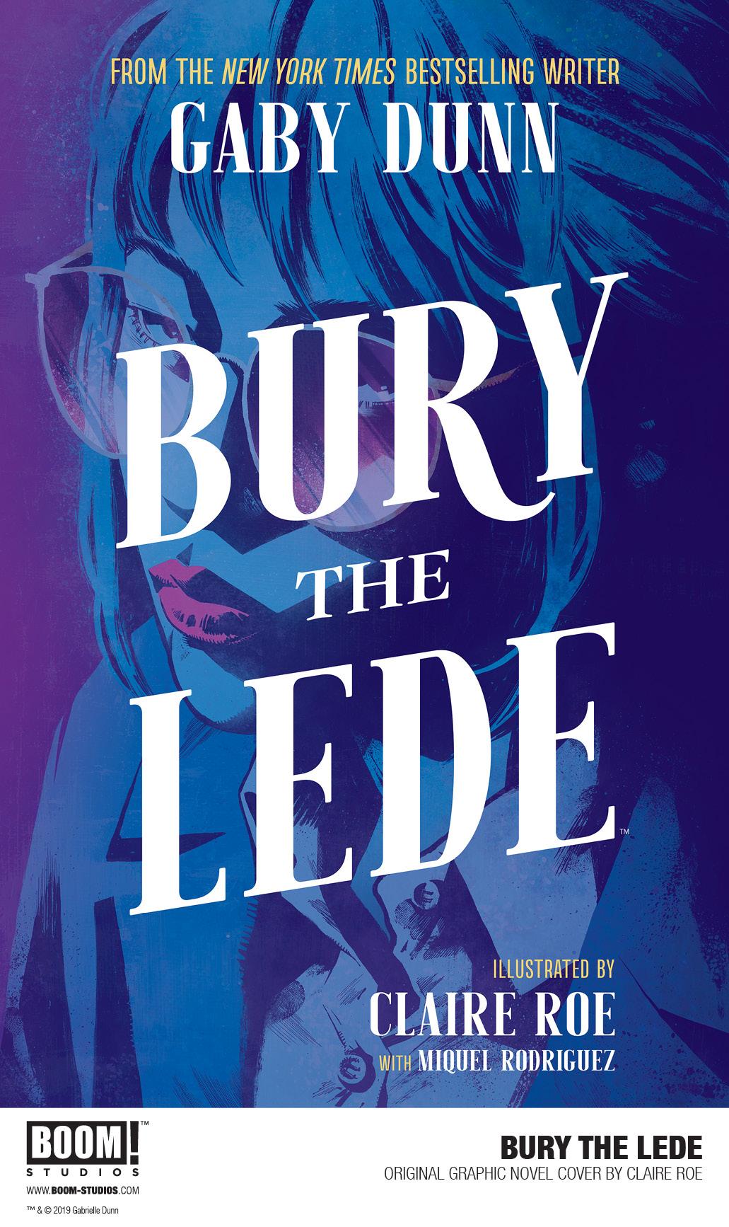 Bury the Lede