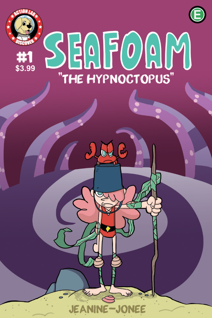 Seafoam A Friend for Madison #1 Cover A.jpg