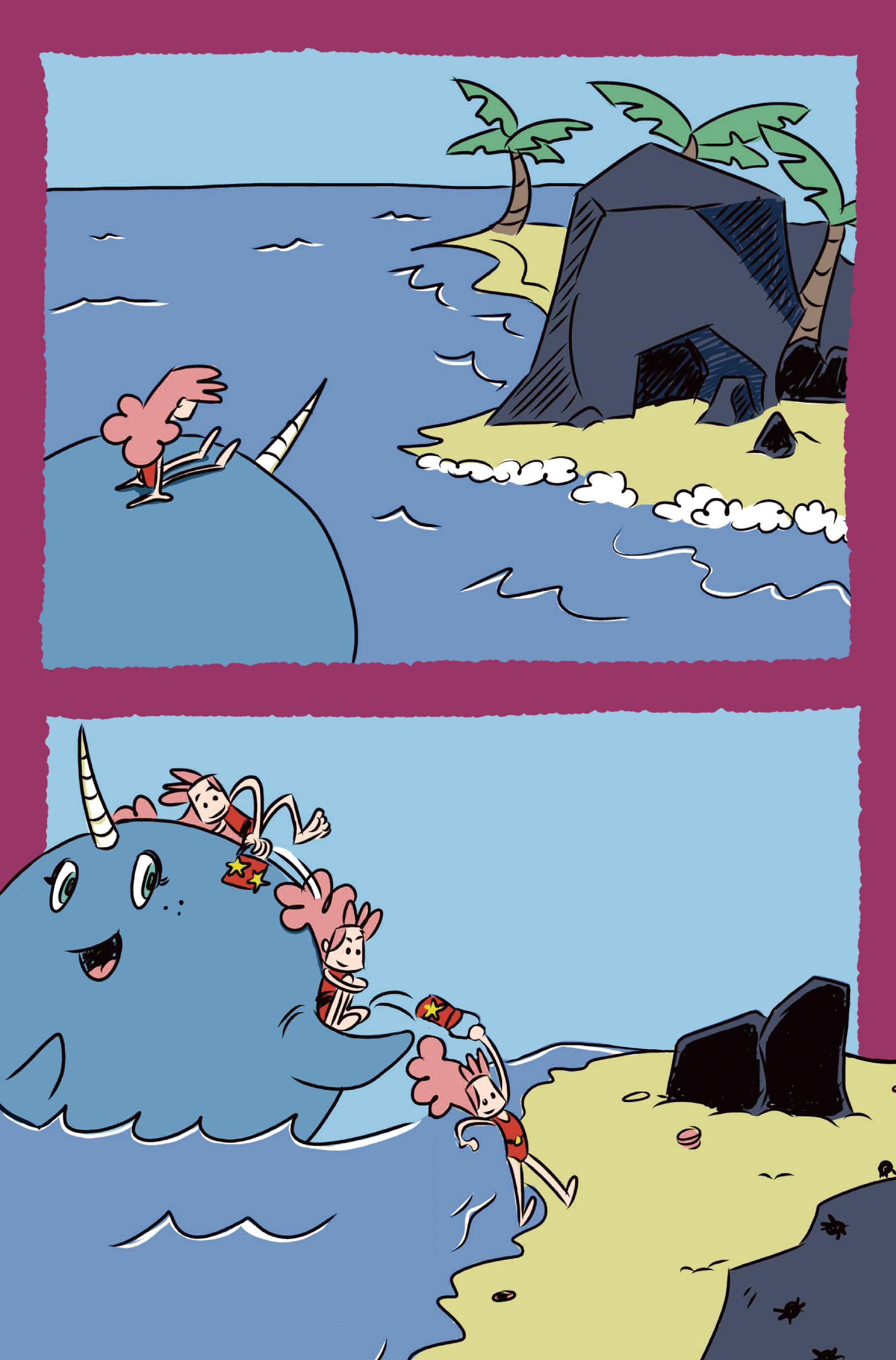 Seafoam A Friend for Madison #1 Page 1.jpg