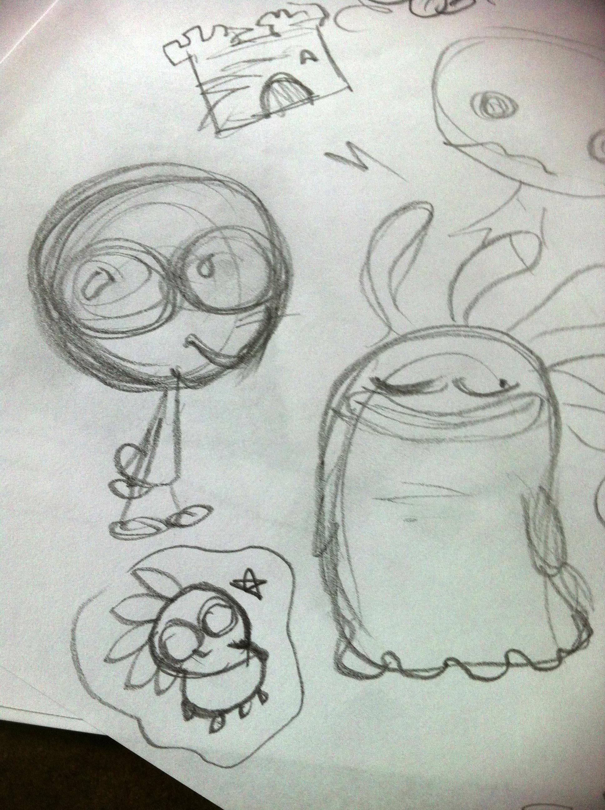 Big Alien Moon Crush Sketch 1.JPG