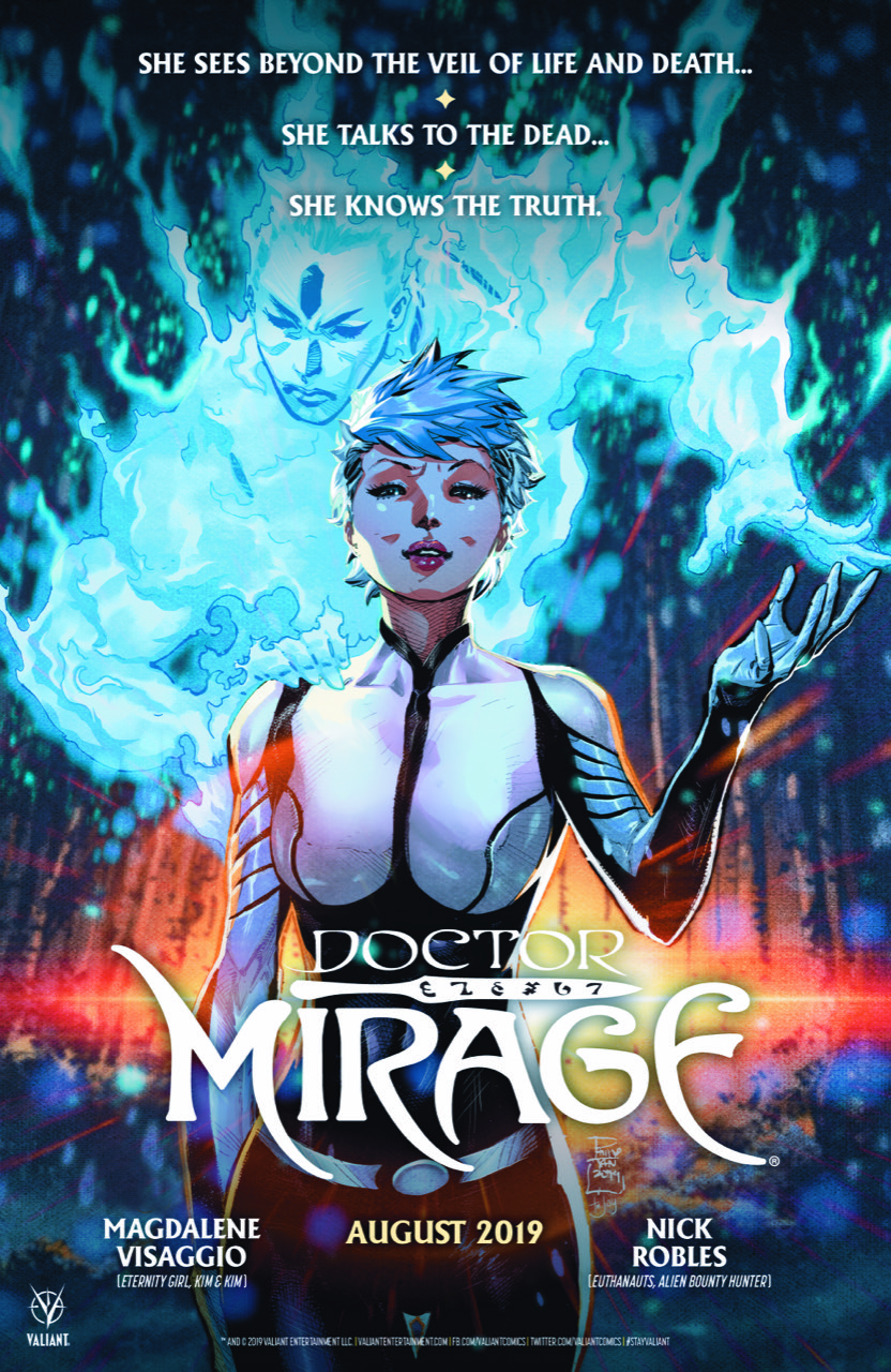 Dr. Mirage