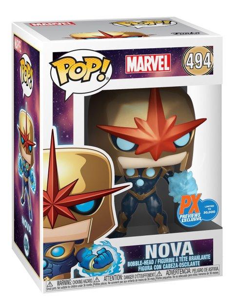 Nova 494 Pop Fig