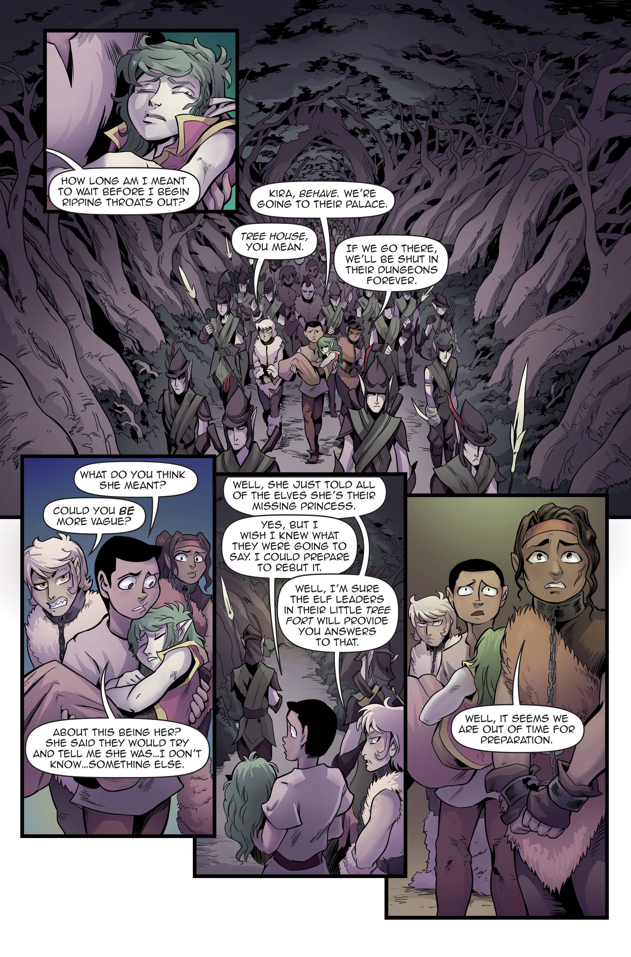 Princeless Volume 9 #1 Page 4.jpg