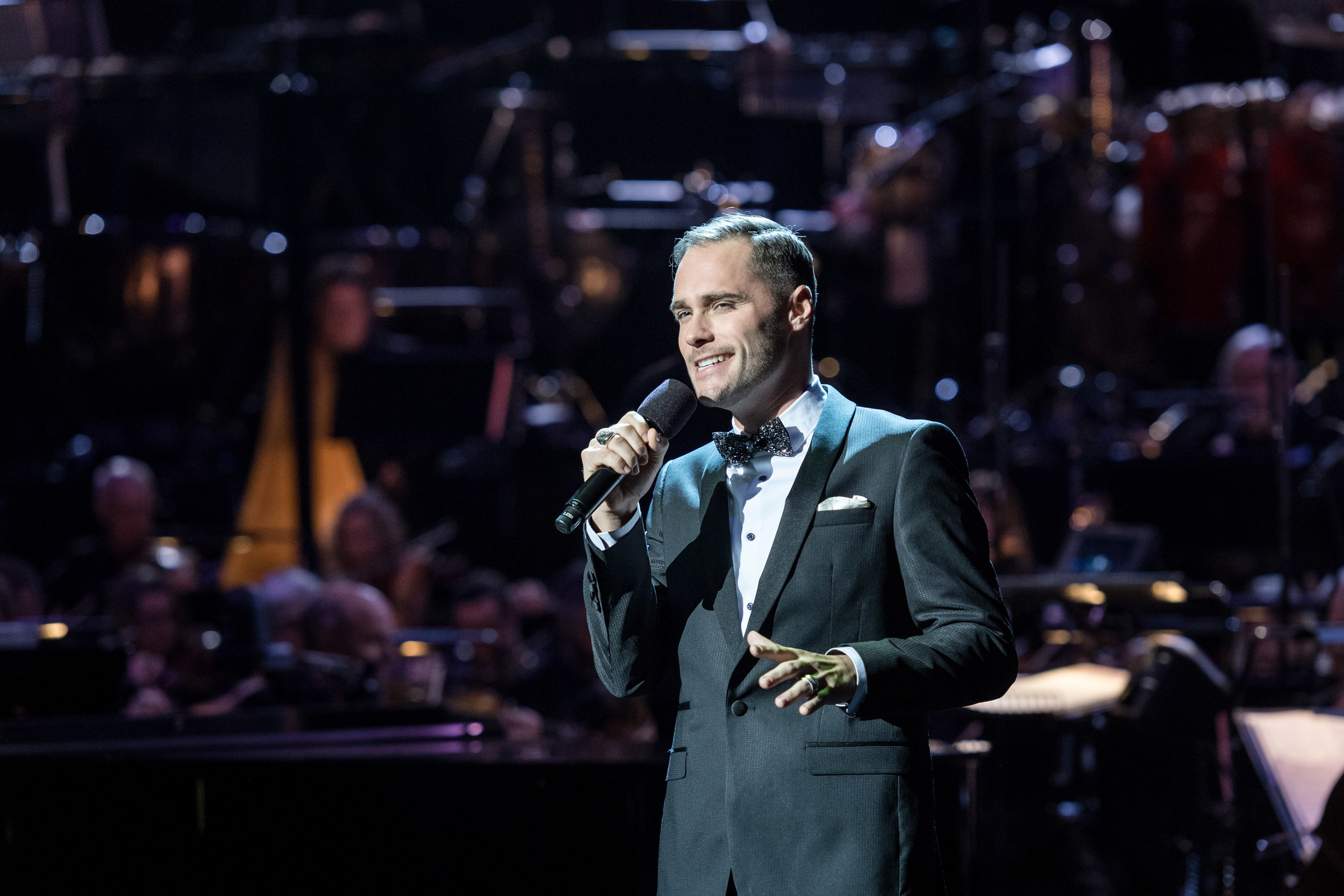 Disney's Broadway Hits_Royal Albert Hall,Josh Strickland,Photo by Manuel Harlan.jpg