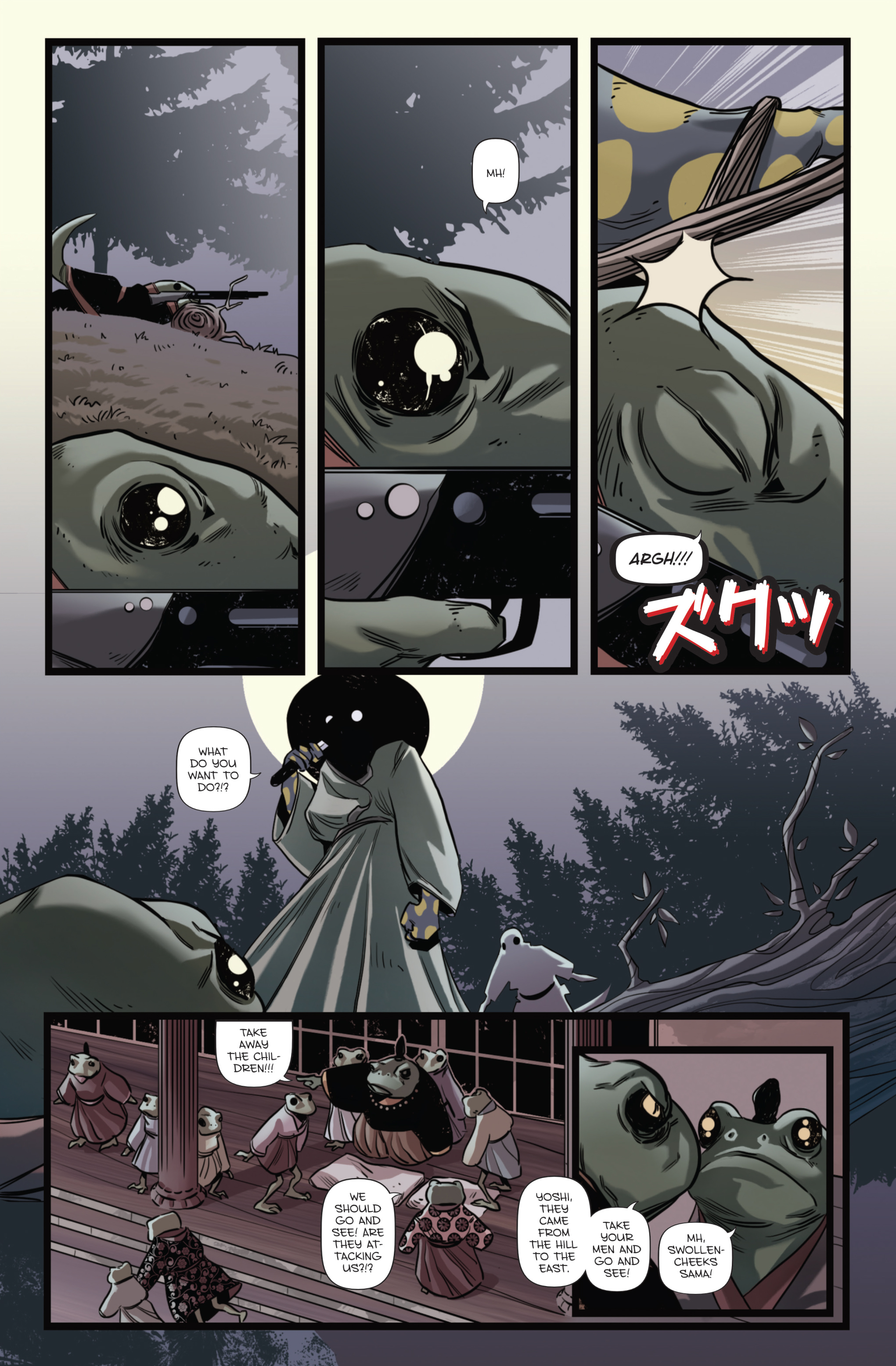 Cold Blood Samurai #3 Page 3.jpg