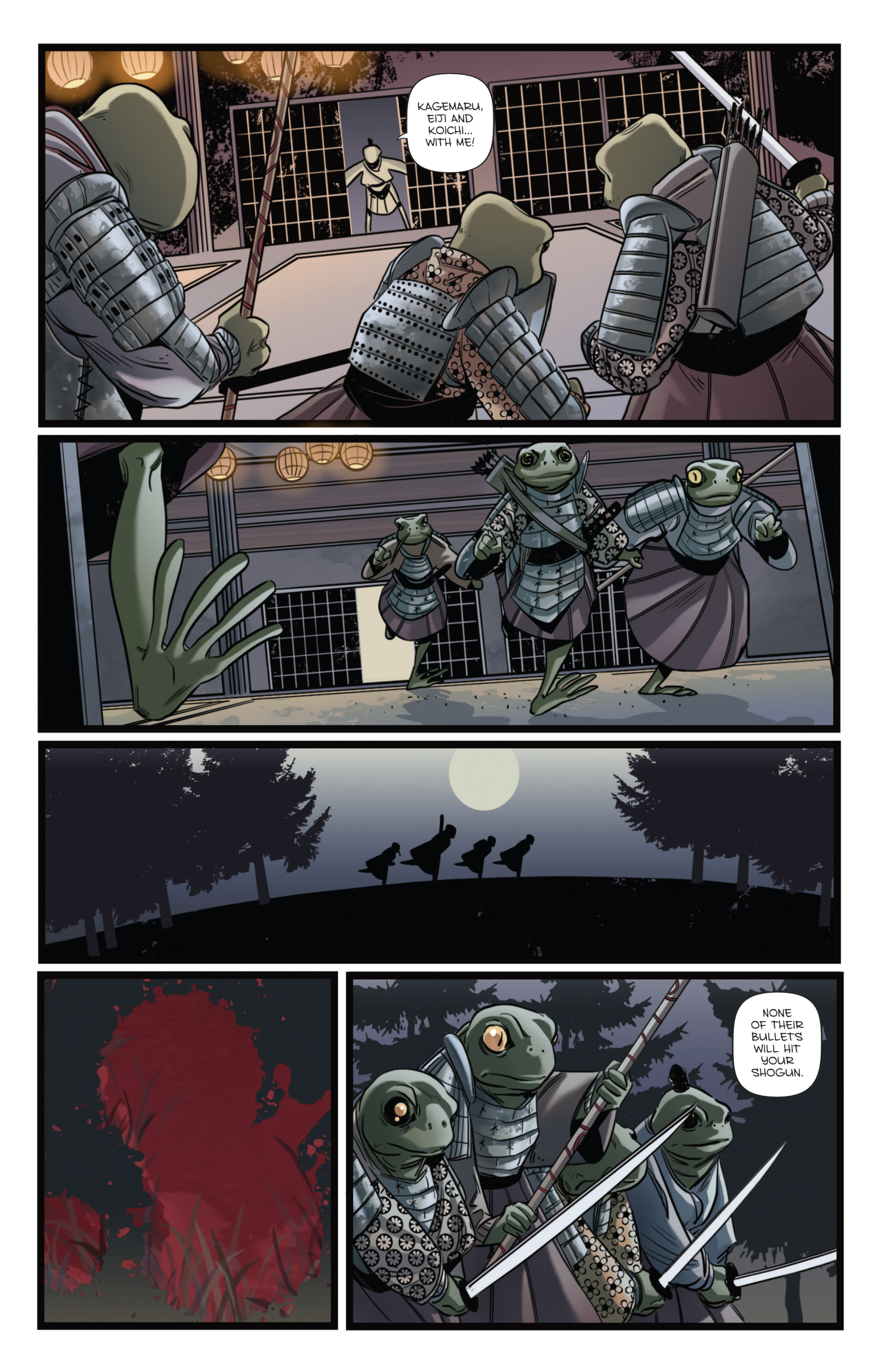 Cold Blood Samurai #3 Page 4.jpg