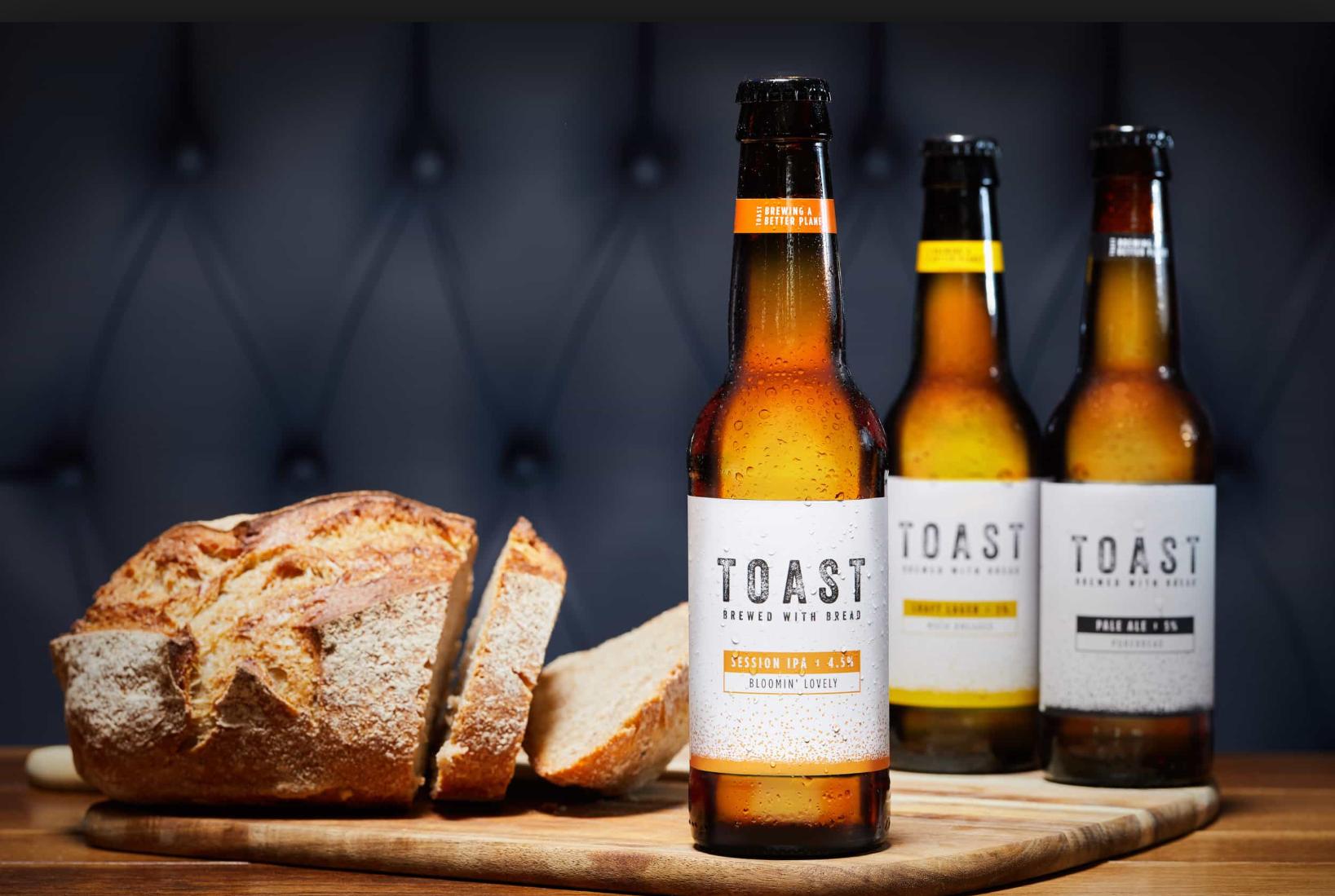 Photo: Toast Ale