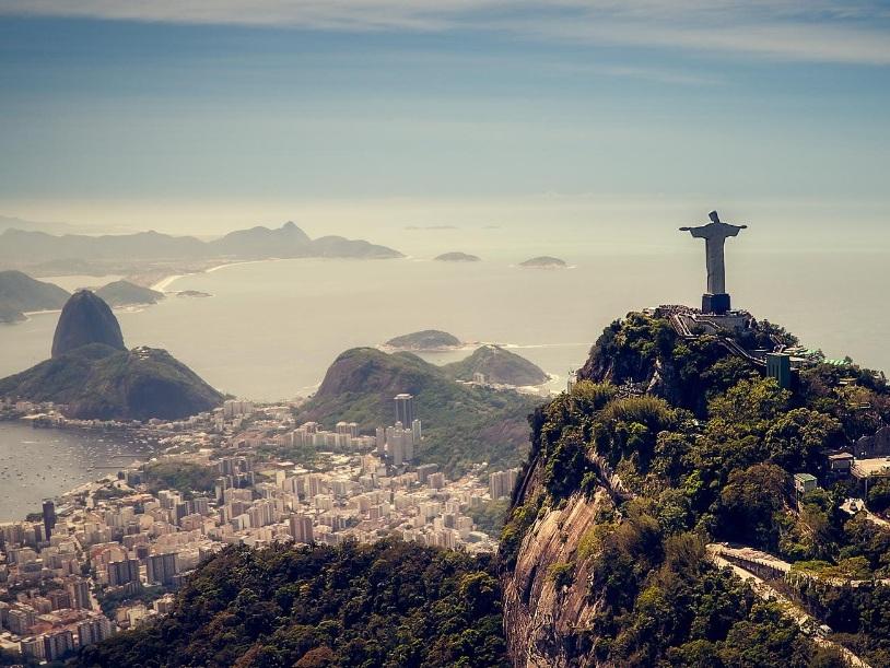 Conferência NO RIO 22 - 23 de Maio -