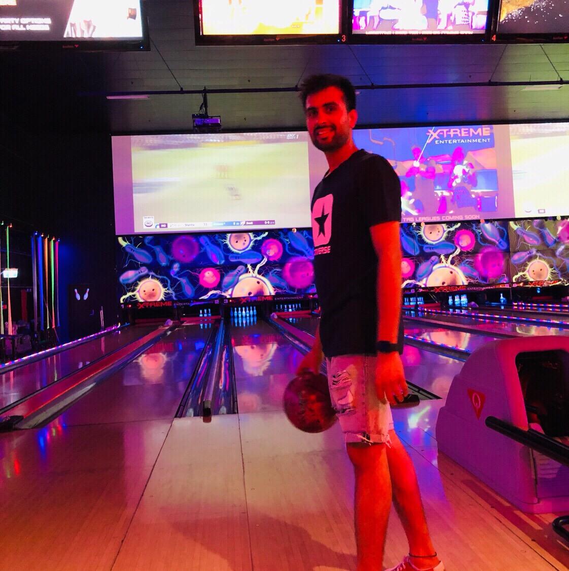 Newmarket Tenpin Bowling