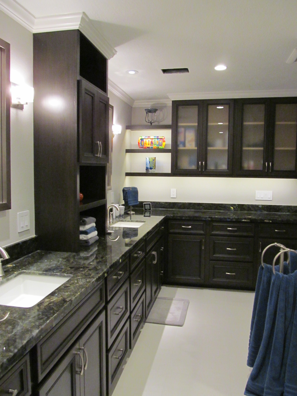 New master bath with custom cabinetry.JPG
