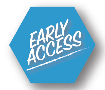 Early Access - priority scheduling is a key membership benefit. Schedule will open for members every Sunday to a 14-day window (instead of only 7 days for non-members). To access priority booking, you must first log in and access the schedule from our website. Priority booking is not available on the MindBody app.