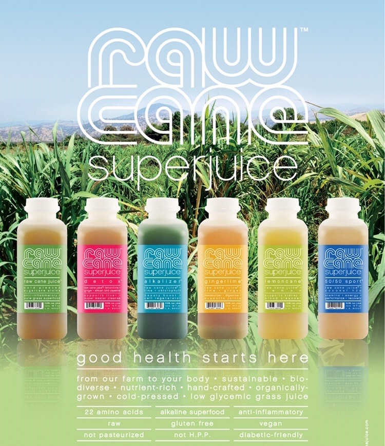 Raw Cane Superjuice is here! - Your favorite post-workout refresher is coming to Ratio Cycling! If you've never experienced the benefits of raw cane juice, prepare your taste buds for our neighbors, Raw Cane Superjuice! Fuel your body pre or post-workout with over 20 block chain amino acids. Whether you prep or repair, we'll be featuring half a dozen flavors to quench your body's thirst...naturally!