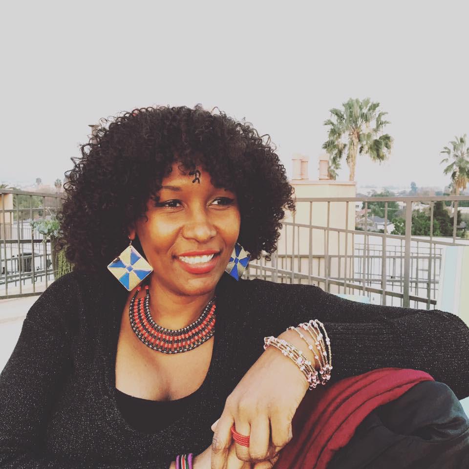 Wanjiru Njendu    Writer, Producer, Director