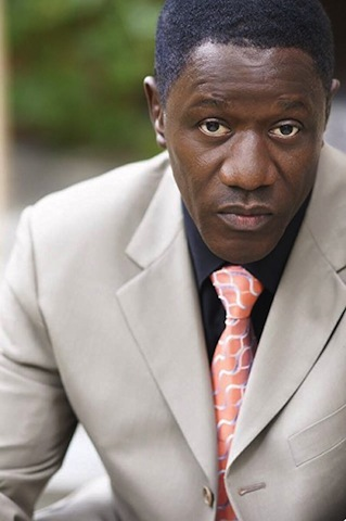 Benjamin Onyango    Associate Producer
