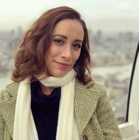 Makenzi Jordan    Production Designer