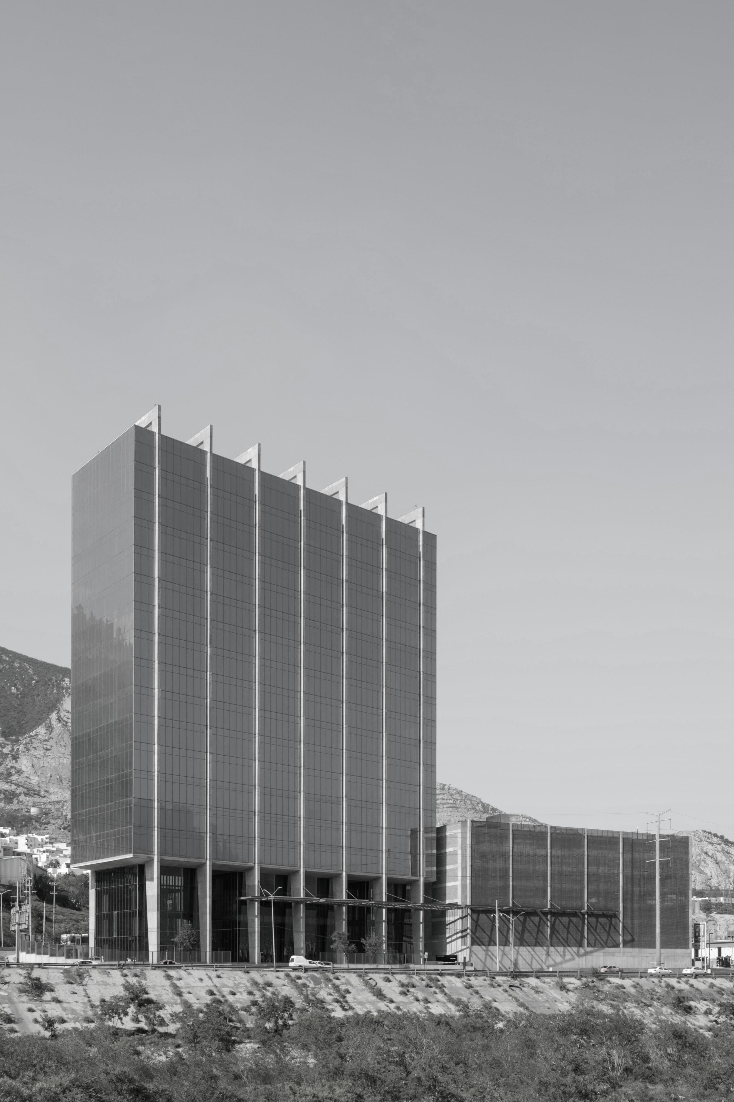 Albia -  Desarrollo de Oficinas, Monterrey, Mx.