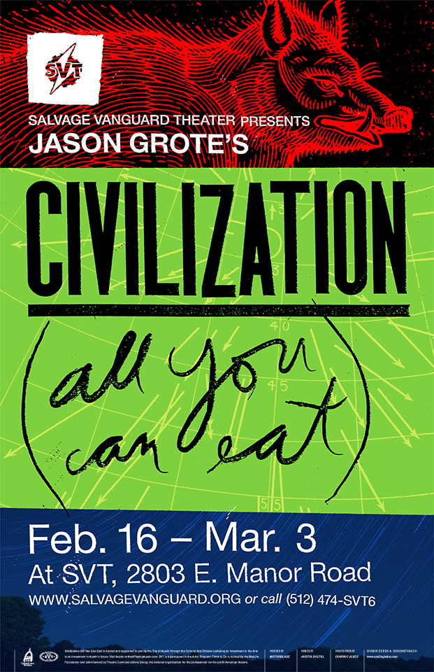 Civilization (All You Can Eat)