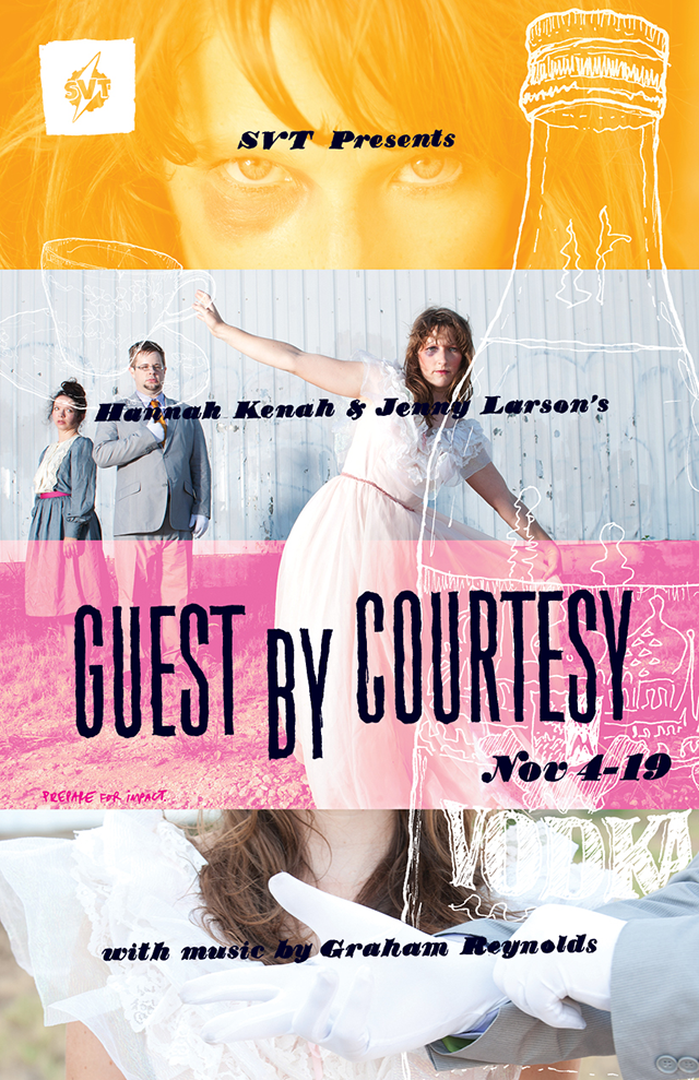 Guest By Courtesy