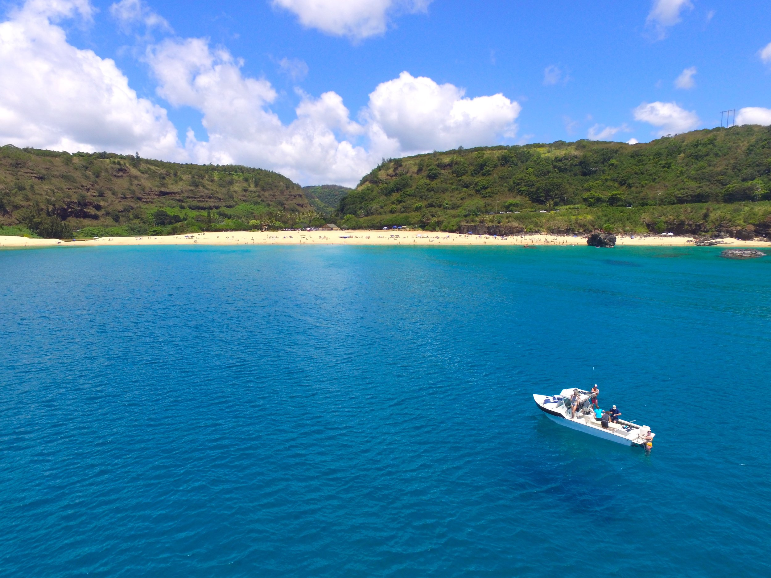 kaʻapuni Pilikino - Want the luxury and privacy of your own guided tour to do whatever you please? We offer private tours of the coastline to pristine snorkeling destinations, wildlife tours, coastal cruises, you name it we can provide.