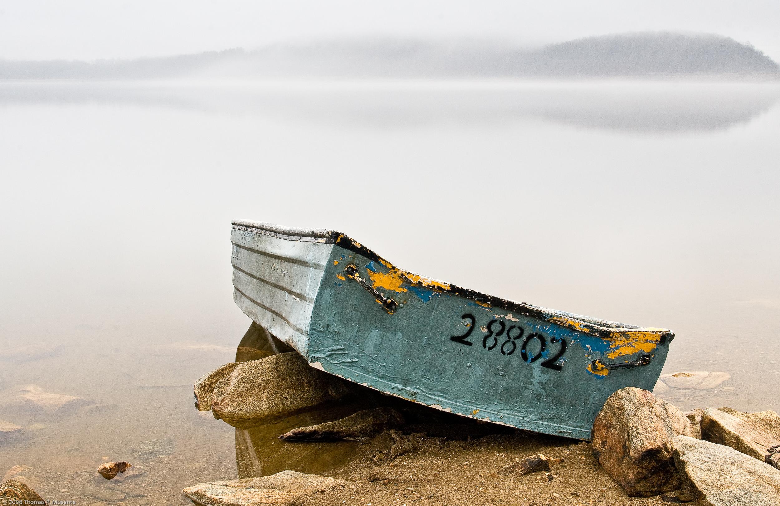 Boat in the Mist (1 of 1).jpg