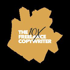Logo 10X Freelance Copywriter.png