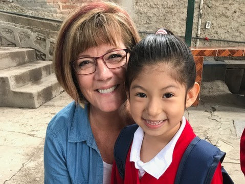 I had the joy of meeting wonderful children on a delightful mission trip with Marked, an organization dedicated to helping break the poverty cycle for children in the poorest towns in Mexico.