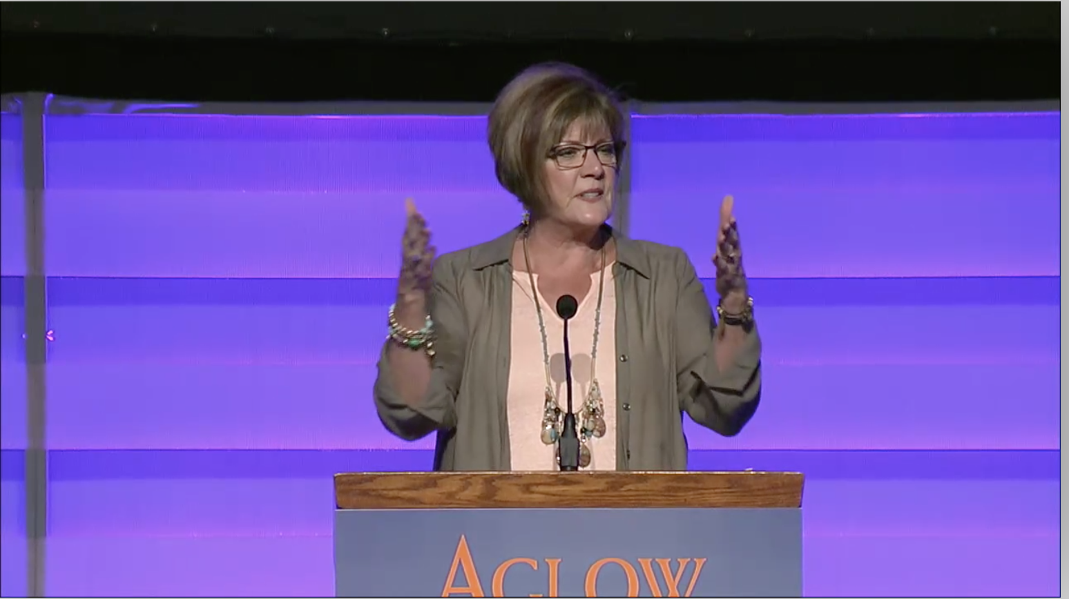 DIANE FINK PROPHETIC WORD FRIDAY AM SESSION - AGLOW US NATIONAL CONFERENCE 2018 (Click picture for video)