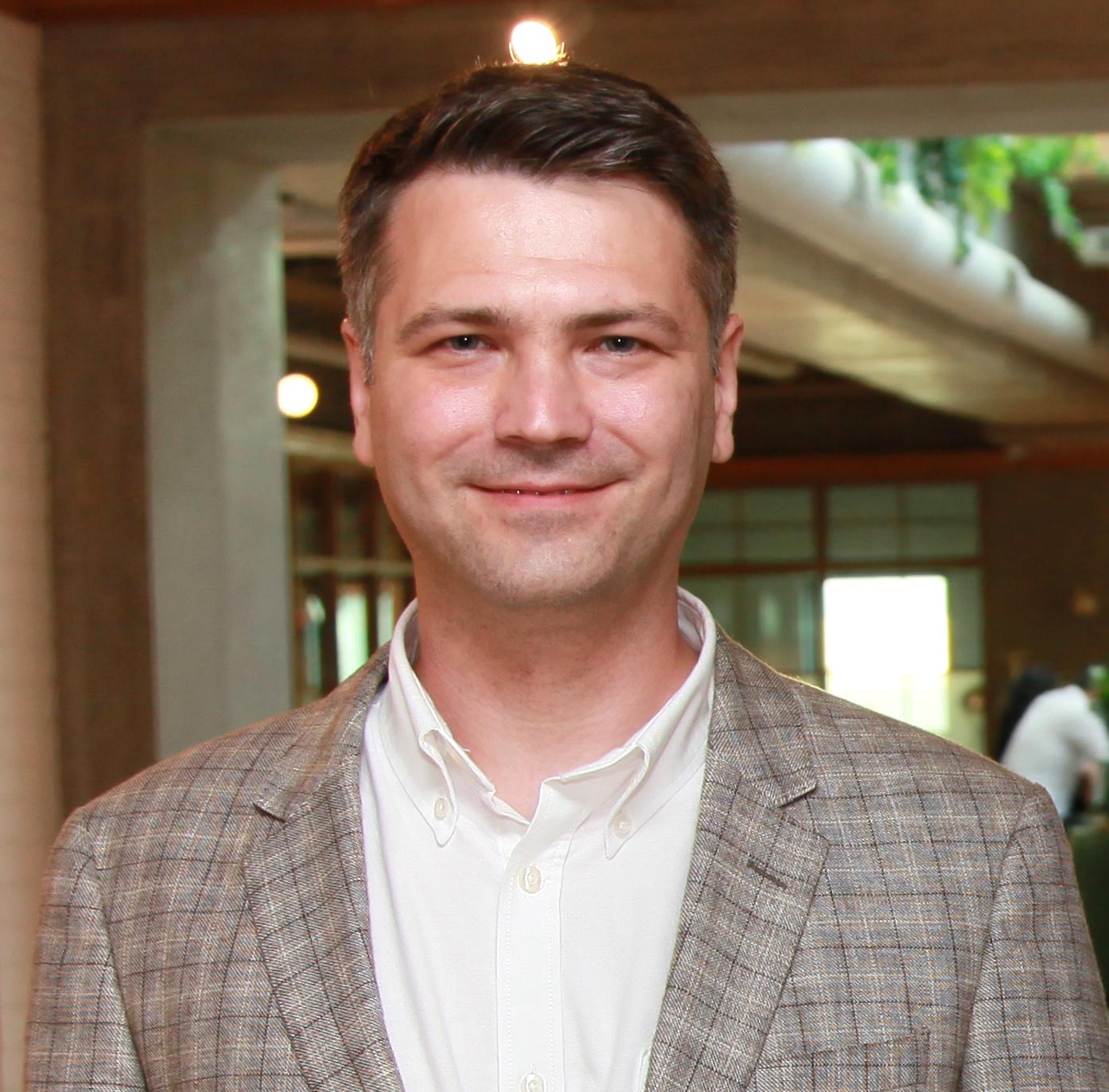Stan Nazarenko - What is Blockchain?