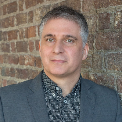 Michael Crawford - on the Bionic Underwriter