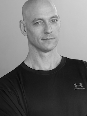 Scott Dyck - Scott Dyck holds the National Strenth and Conditioning Association CSCS, International Sports Sciences Association CFT, and Functional Movement Screen certifications, along with a collegiate baseball and Army career. Scott also co-authored the ISSA's Specialist in Group Fitness certification course, which he teaches online to both civilian and military populations.Having done a lot of different things that require a broad range of physical capabilities has fostered a life-long learning process, culminating in a focus on producing not only strength and power, but truly good movement for whatever sport or endeavor you want to be good at.Scott has 13 years of experience training both youth and adult athletes, military, and various special populations. A firm believer in exercise and movement as medicine, working with Scott will always involve approaching the end result by way of range of motion, flexibility, and economy and quality of movement FIRST, with all the rest to follow built on a solid foundation that not only performs well but feels good.Scott and his wife Katey also own and operate BioFit Philly within the Balance space, a biometrics testing business specializing in body composition, metabolic rate, VO2max testing, athletics measurables testing, and Fitlight timing and training. www.biofitphilly.com