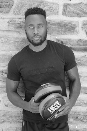 Aamir Poindexter - Aamir Poindexter is a graduate of Temple University with a B.S. degree in Exercise and Sport Science. Born and raised in North Philadelphia, Aamir has been involved in sports his whole life. Along with 5 years of official training experience, Aamir credentials include: Certified Strength and Conditioning (CSCS), USA Boxing Coach, Schwinn Indoor Cycling Certification, CPR/AED and First Aid. He aspires to be a world championship boxer, trainer and lawyer. Along with competing in boxing and other activities, his greatest joy is putting a smile on people's faces, whether it's through laughter, encouragement, or helping others succeed in achieving their goals. Aamir sincerely believes that there is no ceiling when it comes to the potential each and every one of us possess.