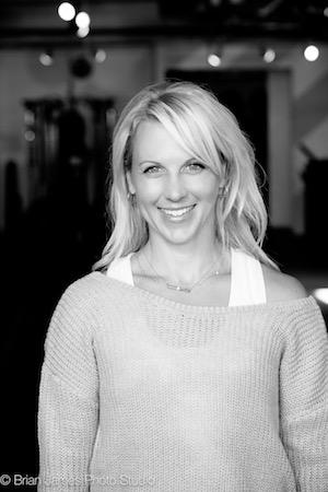 Amy Carolla -