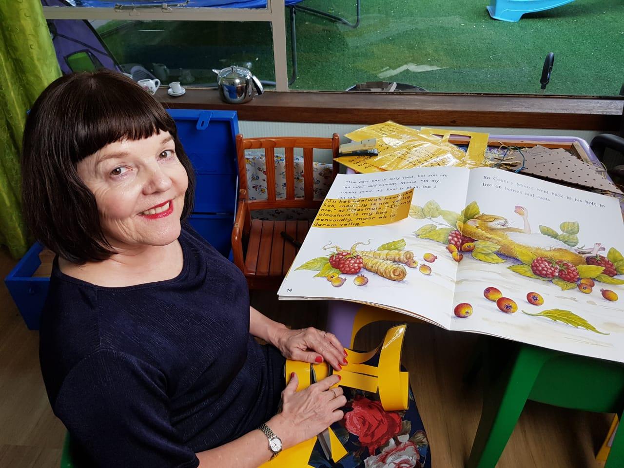 Annekie Pretorius