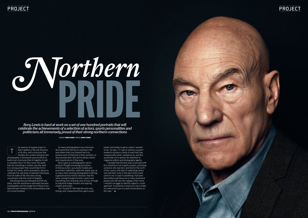 Photo Professional Magazine 2014