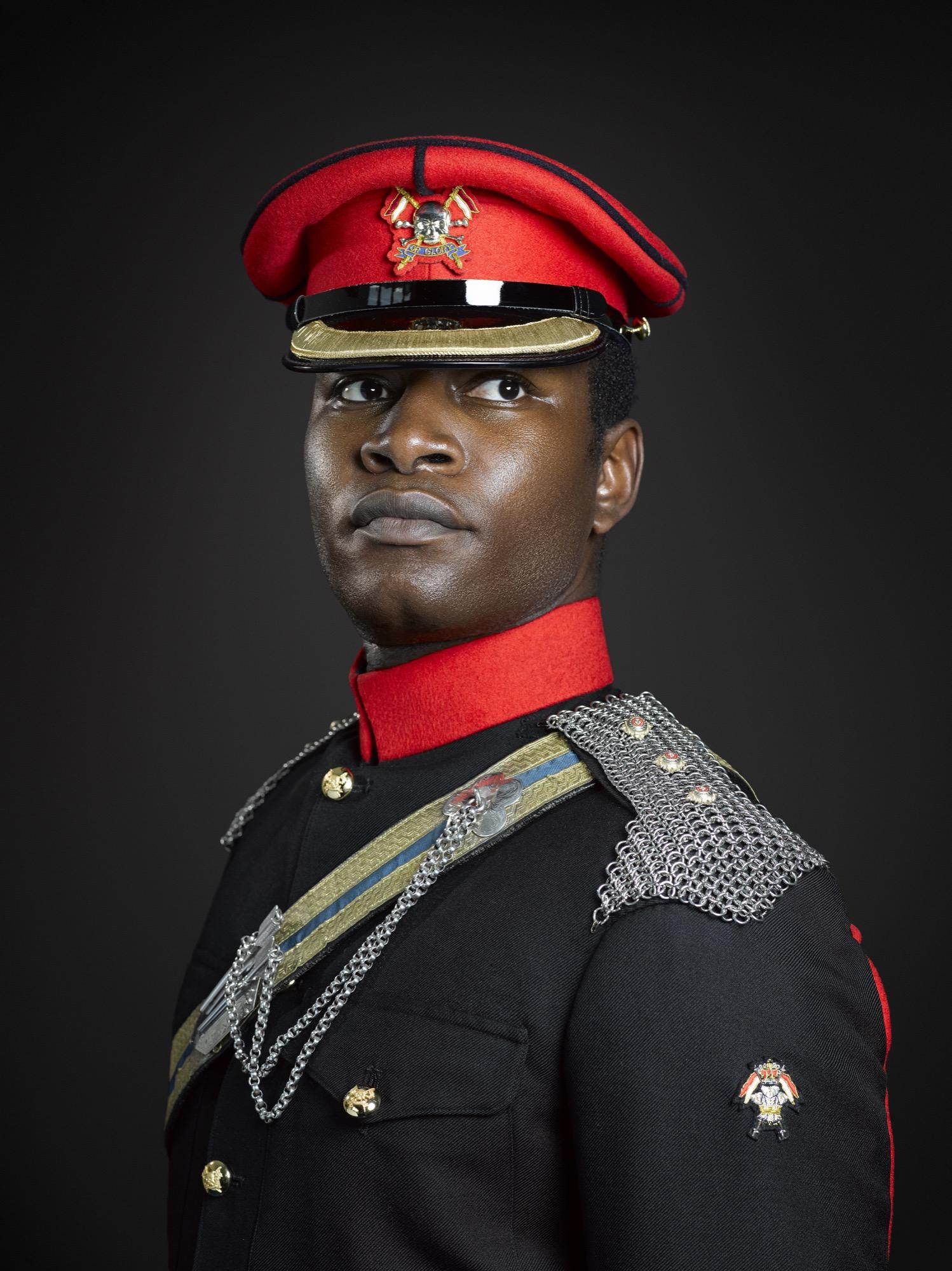 Captain Anani-Isaac The Royal Lancers.jpg