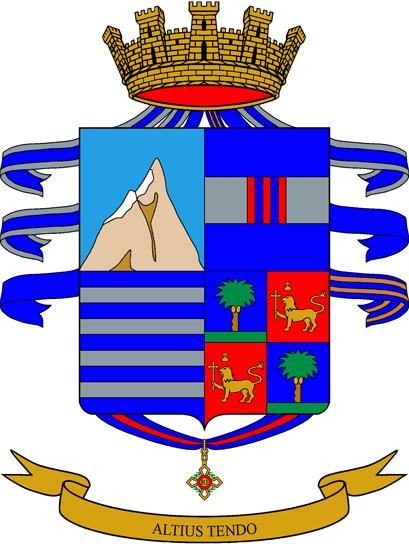3° Reggimento Alpini