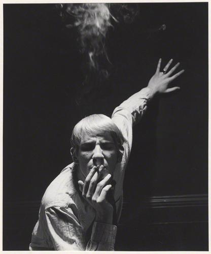 David Warner by Cecil Beaton 1965