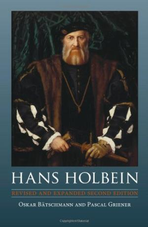 Hans Holbein Paperback – by Pascal Griener