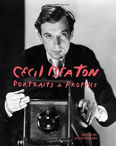 Cecil Beaton   Portraits & Profiles