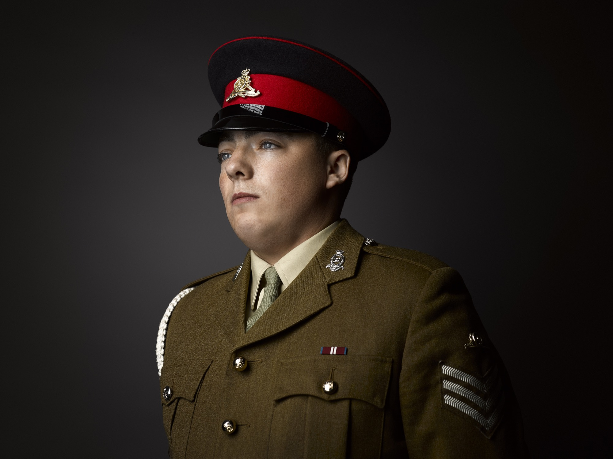 Sgt Davies Kings Troop Royal Horse Artillery.jpg
