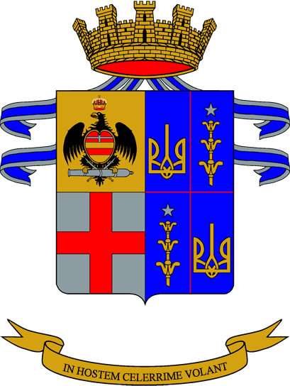 Horse Artillery Regiment Voloire,