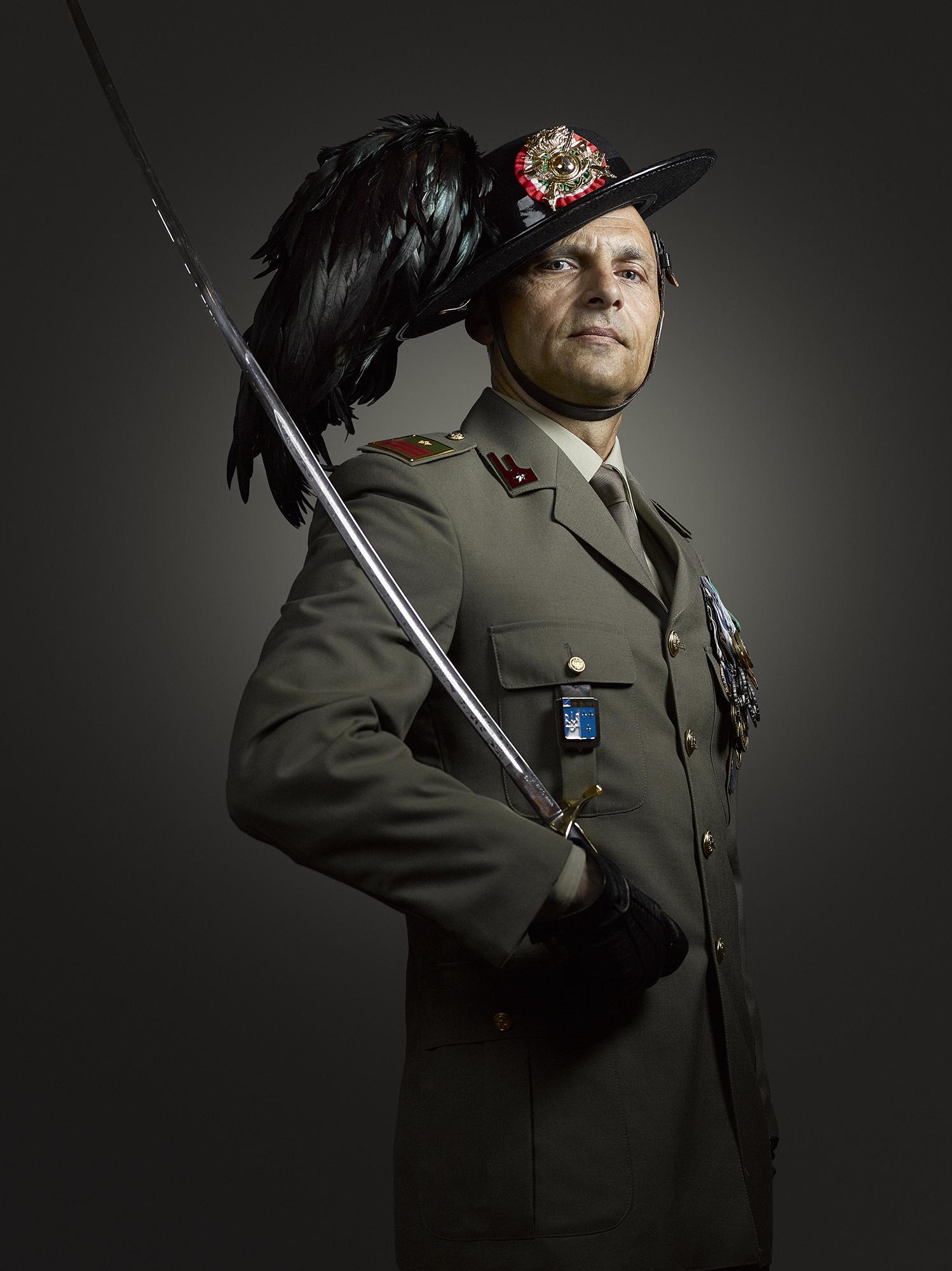 Soldati della Repubblica - Ritratti dell'Esercito Italiano 2018-19