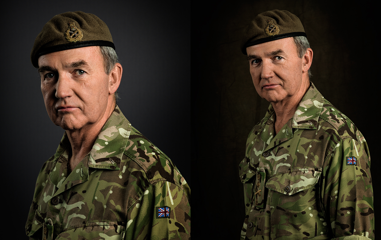 General Sir John Nicholas Houghton GCB, CBE, ADC