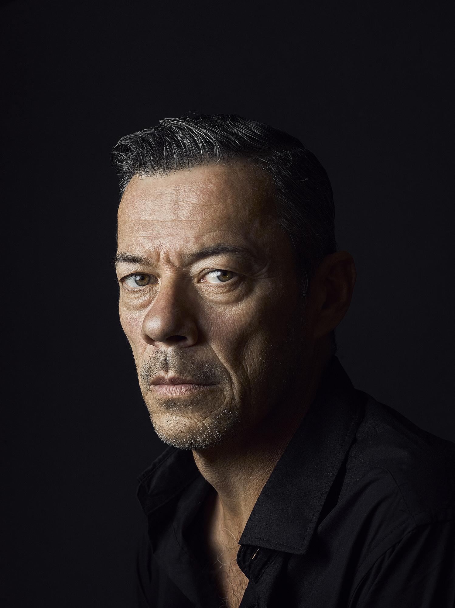 Massi Furlan Actors Headshots Los Angeles Rory Lewis Photographer