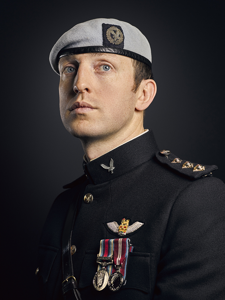 Based in London Rory Lewis is the UK's foremost Military Portraitist Photographer. Rory is regularly commissioned to photograph high profile Military Officers for all three branches of the Military  Army ,  RAF  &  Royal Navy . Portraits are very important to military personal. To be captured in uniform looking ones best and in full finery, can fill one with pride for the service.   Rory Lewis Photographer offers a comprehensive service to Members of the Armed Forces,   RAF  ,   Royal Navy   and   Army   who are looking to capture a professional portrait.   Portraiture is Rory's speciality, he is just as comfortable working with High Ranking Officers as with NCO's and Enlisted Personnel. You will find his friendly and professional approach helps put even the most photo-phobic at ease.   Discounts Available for Large Groups.     Please    Email Me    or   Call +44 07717 139 637    For Availability. Sessions   available   at Studios in London & UK Wide and in Los Angeles (CA) Several Times Per Year.